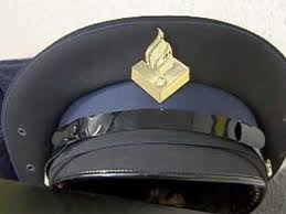 hulp officier van justitie